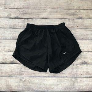 Nike Black Dri-Fit Shorts Size XS